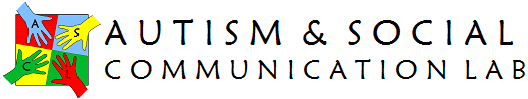 Autism & Social Communication Laboratory