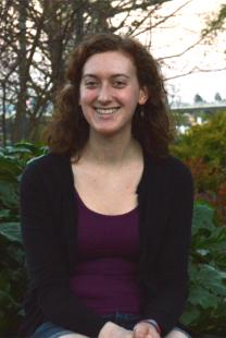 Emily Torman